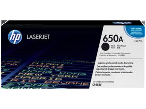 jual HP Color LaserJet CP5525 Black Cartridge