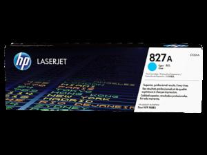 jual HP 827A Cyan Toner Cartridge (CF301A)