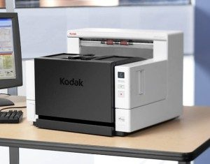 gambar kodak scanner i4600
