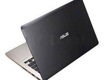 ASUS Notebook A455LD-WX162D – Black