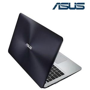 ASUS Notebook A455LF-WX039D - Black