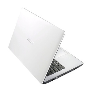 ASUS Notebook A455LF-WX042D - White
