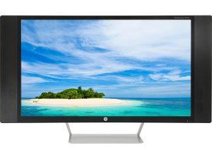 HP EliteDisplay S270c LED 27