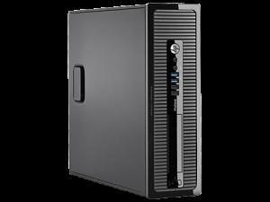 HP PRODESK 400G2 SFF L5V31PA