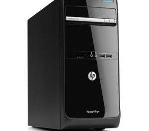 HP Pro 3330 MT Microtower PC