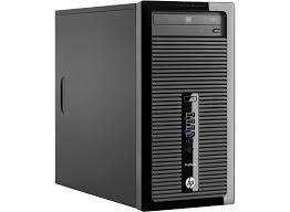 gambar HP ProDesk 400 G1 MT