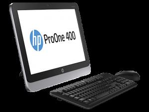 HP ProOne 400 G1 19.5-inch AiO (NON-TouchScreen)