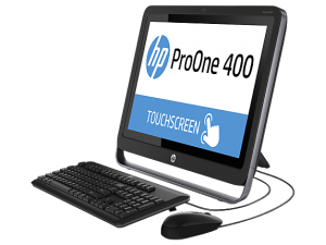 HP ProOne 400 G1 21.5-inch AiO (TouchScreen)