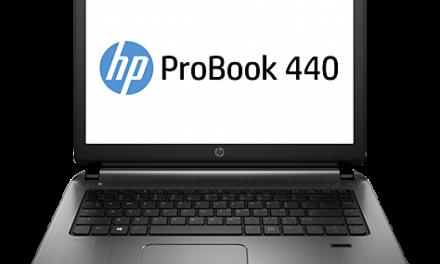 HP Probook 440 G2 HPQL9B64PT