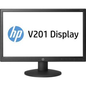 HP V201 LED 19.45 Monitor