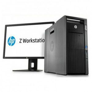 HP Z230 T WORKSTATION