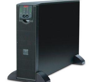APC SURTD5000XLi – UPS RT 5000VA 230V