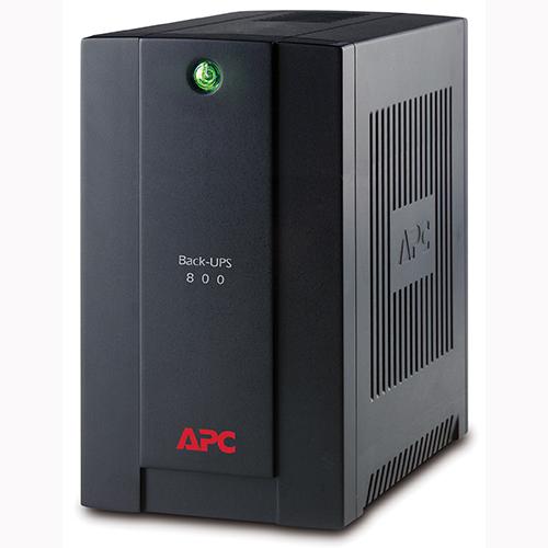 APC BX800LI-MS – APC Back-UPS 800VA 230V AVR