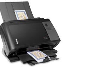 gambar scanner kodak i2400