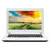 ACER Aspire E5-473G (Core i5-4210U GT920M 2GB) - Cotton White