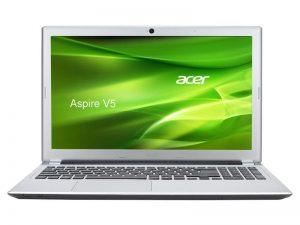 ACER Aspire Slim V5-431P - Silver