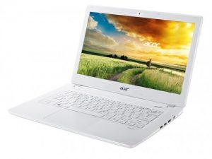 ACER Aspire V3-371 (Core i5-4210U - DOS) - White