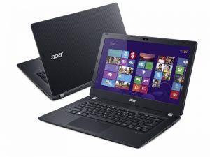 ACER Aspire V3-371 (Core i5-5200U Win 10) - Steel Grey