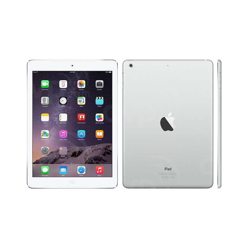 APPLE iPad Air 128GB WiFi - Silver