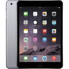 APPLE iPad Mini 3 Retina Display Wifi 16GB - Space Grey