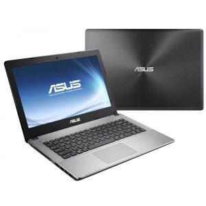ASUS Notebook A455LB-WX001D - Black