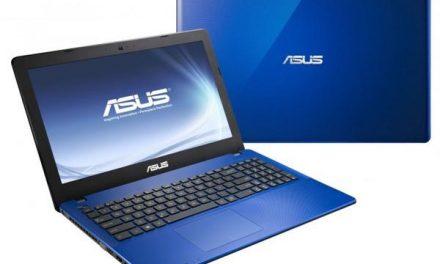 ASUS Notebook A455LF-WX050D – Blue