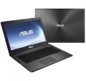 ASUS Pro P450LAV-WO264D – Black