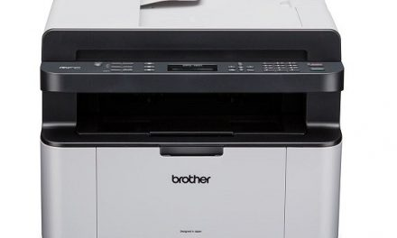 BROTHER Printer [MFC-1901]