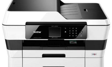 BROTHER Printer [MFC-J3720]
