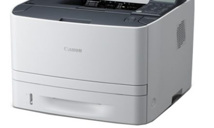 CANON Printer Laser Monochrome [LBP-6680X]
