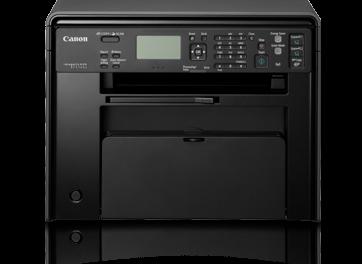 CANON imageCLASS [MF4720w]