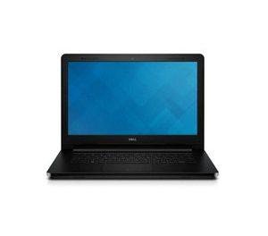 DELL Inspiron 14 3458 (Core i3-4005U) – Black