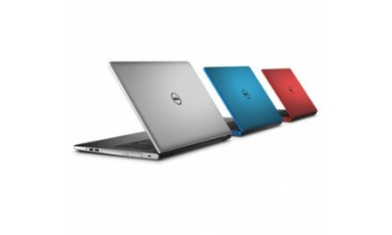 DELL Inspiron 14 5459 (Core i7-6500U)