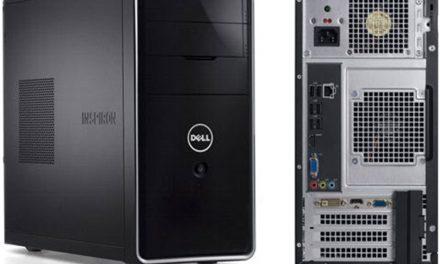 DELL Inspiron 3847MT (Core i5-4460)