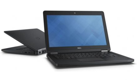 DELL Latitude E5450 (Core i3-5010U)