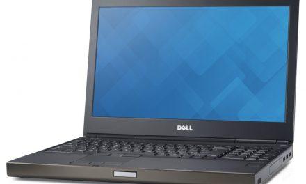 DELL Precision M4800 (Core i7-4810MQ)