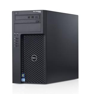 DELL Precision T1700 (Core i7-4790)
