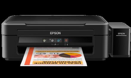 EPSON Printer [L220]