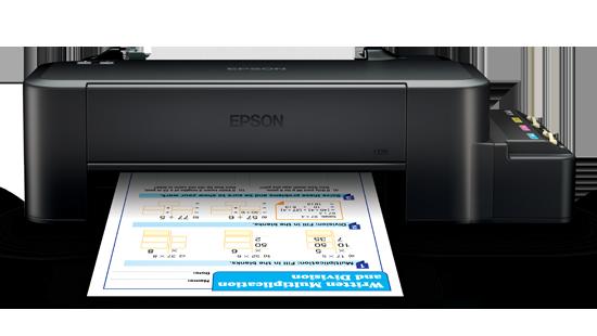 gambar Epson L120