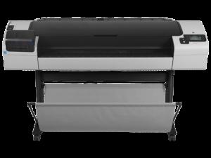 HP DesignJet T1300 PostScript [CR652A]