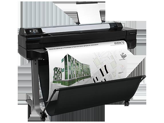 HP DesignJet T520 [CQ893A]