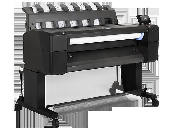 HP DesignJet T920 PostScript [CR355A]
