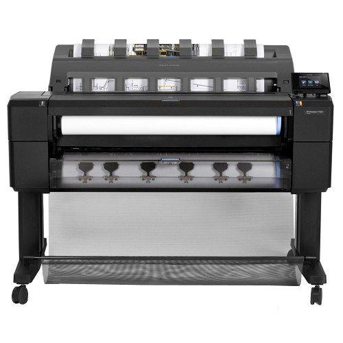 HP Designjet T1500 PostScript [CR357A]
