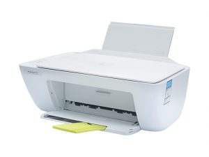 HP DeskJet 2132 All-in-One Printer [F5S41D]