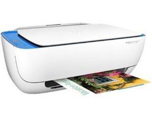 HP DeskJet Ink Advantage 3635 All in One Printer [F5S44B]