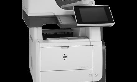 HP LaserJet Enterprise 500 MFP M525dn [CF116A]