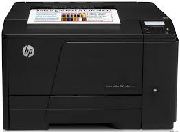 HP LaserJet Pro 200 color Printer M251n [CF146A]