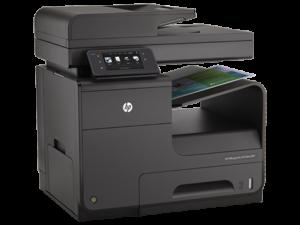 HP Officejet Pro MFP X476dw [CN461A]