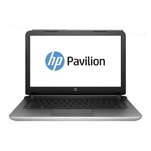 HP Pavilion 14-ab034TX - White