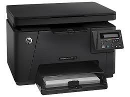 HP Color LaserJet Pro MFP M176n [CF547A]